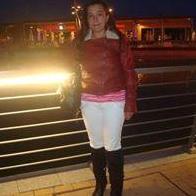 Paula Andrea Marin
