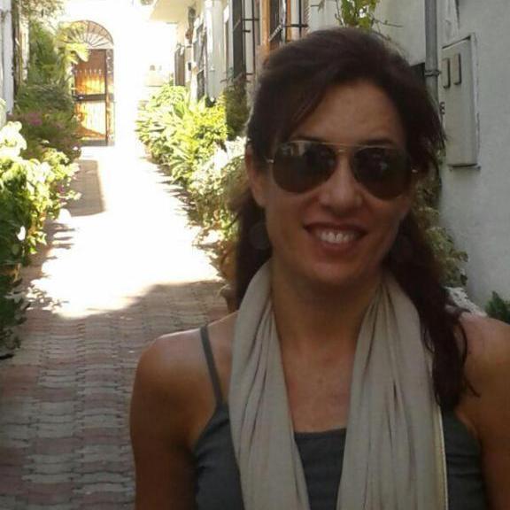 Rocío Marín Fernández