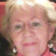 Helga Jost Weyer
