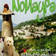 Nomaypa Alpujarra