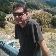 Alfonso Sanz