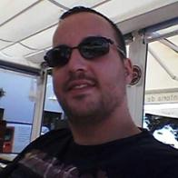 Salvador Martínez Rayo