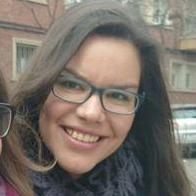Patricia Montañés Sarasa
