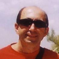 Jose Antonio Garcia Granada