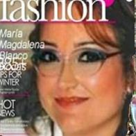 María Magdalena Blanco Rodas