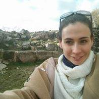 Alexandra Lamas