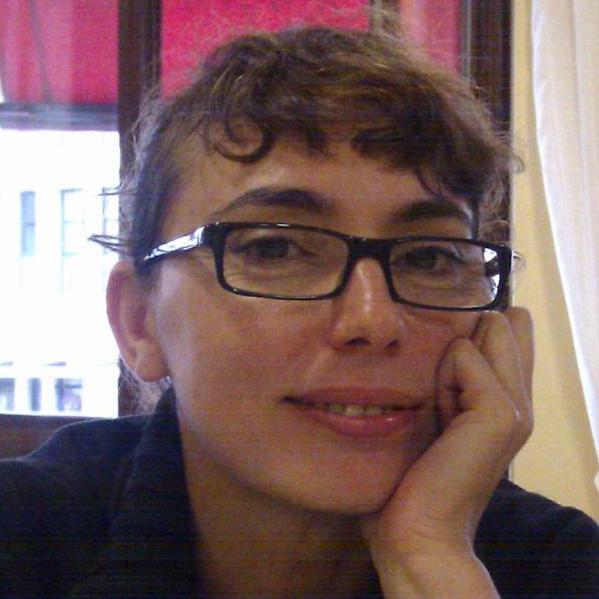 Susana Lizarralde Saquero