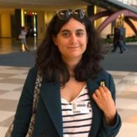 Cristina Lafuente Martinez
