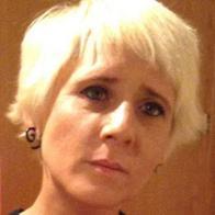 Carmen Martínez Mora