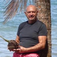 Jose Antonio Cambralla