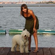 Tamara Higueras