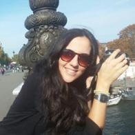 Cristina Arevalo