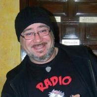Jose Luis Fragio Gistau
