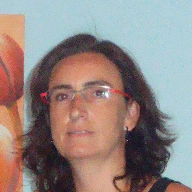 Nuria Quevedo Ferrer