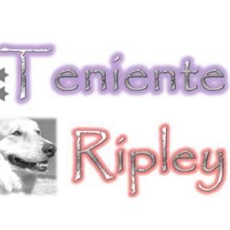 Teniente Ripley