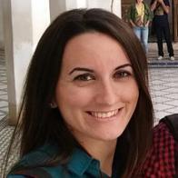Lena Bombín González