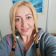 Rosa Maria Rodriguez Luque