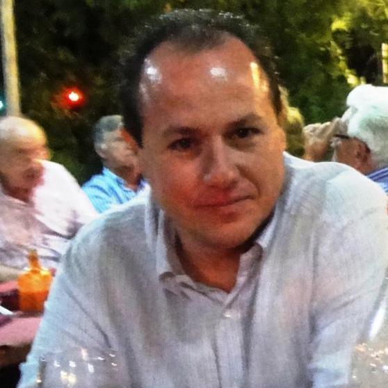 Iván Martínez Cruz