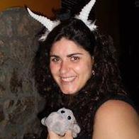 Laura Rodriguez Sanchez