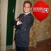Daniel Rodríguez Colorado