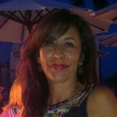 Yolanda Vigil Valencia